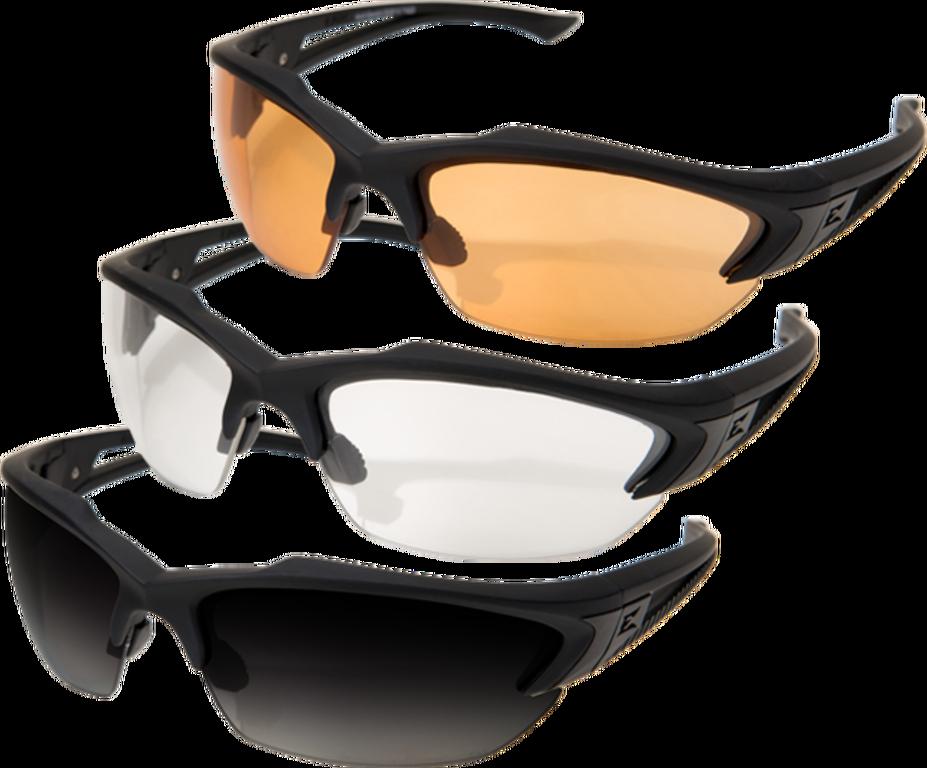 cd9d6cd59d ACID GAMBIT balistické ochranné brýle - sada 3 výměnných skel POLARIZAČNÍ