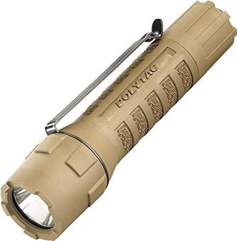 STREAMLIGHT POLYTAC LED 600 lm-coyote