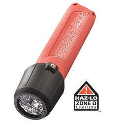 PROPOLYMER 3AA 7 LED HAZ-LO Streamlight svítilna LED (ATEX)