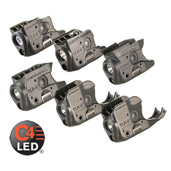 Streamlight TLR-6, univerzální set - LED/laser modul + 6 těl TLR-6