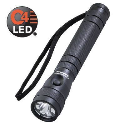 "STREAMLIGHT TWIN TASK 3C LED UV (390 nm), svítilna LED 185lm+6 ks UV LED, napájení 3x ""C"""