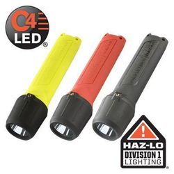 PROPOLYMER 3AA LED HAZ-LO svítilna LED Streamlight ATEX Zona 0